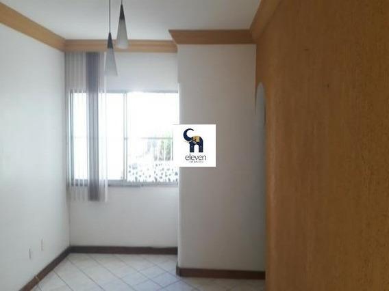 Eleven Imoveis, Apartamento Para Venda Em Matatu 2 Quartos Um Dos Quartos Com Closet. - Ap02866 - 34294139