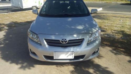 Corolla Versão Xei 2010