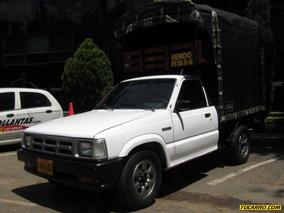 Estacas Mazda B2200
