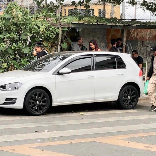 Volkswagen Golf Tsi 1,4 Turbo