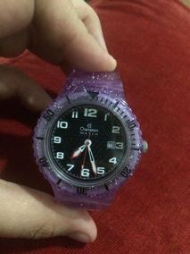 Relógio Champion Cp30119 Ppim510-am