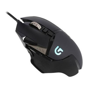 Mouse Logitech G502
