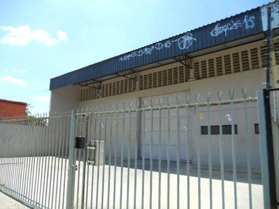 Gp1231-aluga Galpão Messejana, 400m², Pé Direito 6m²