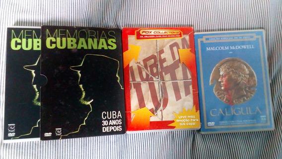 Vendo Dvds Originais - Vários Títulos