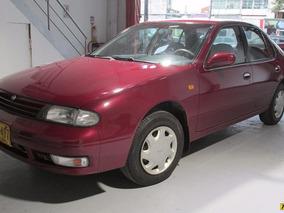 Nissan Bluebird 1.8