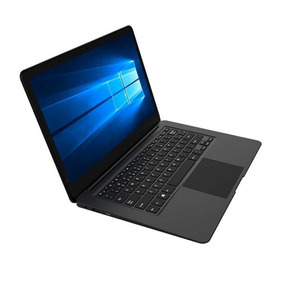 Notebook Legacy Cloud Win10 14 Intel Quad Core Atom -pc121