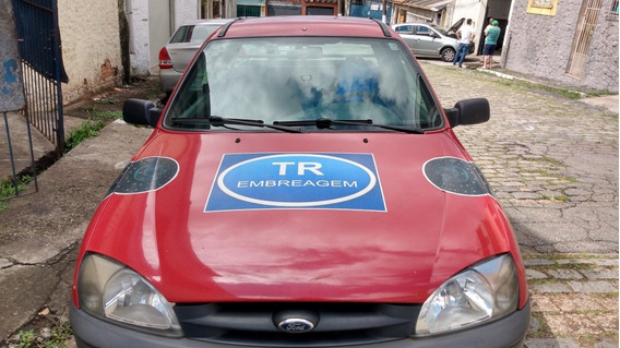 Ford Courier L