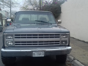 Chevrolet Sierra