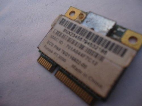 Mini Wireless Net Philco Uw1 Pnh 10 V10 76g116602-00 A51-19