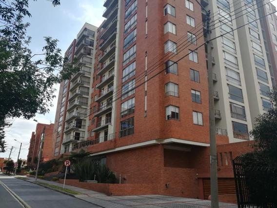 Apartamento En Venta Belmira 381-428