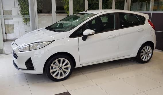 Ford Fiesta Se At 5p 1.6 120 Cv As 2