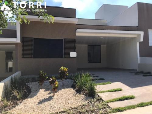 Casa À Venda No Condomínio Jardim Terras De São Francisco - Cc00232 - 69475738