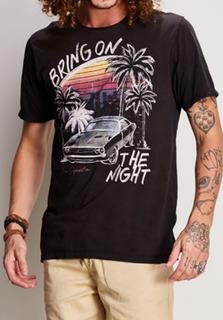 Camiseta Masculina Eleven Corporation - C0219110 - Bring On