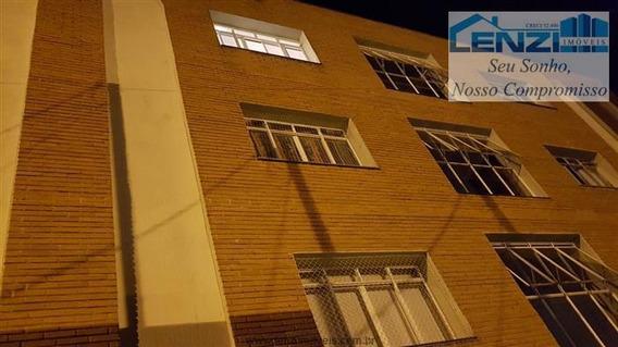 Apartamentos À Venda Em Bragança Paulista/sp - Compre O Seu Apartamentos Aqui! - 1410582