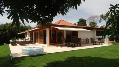 Villa En Casa De Campo, Golf Villa.