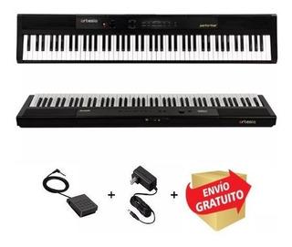 Piano Digital Electrico Artesia 88 Teclas Sensitivo + Cuotas