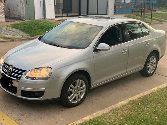 Volkswagen Vento 1,9 Tdi Luxury - Caja Manual - Unica Mano
