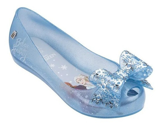 Melissa Mel Frozen - Lançamento - Original