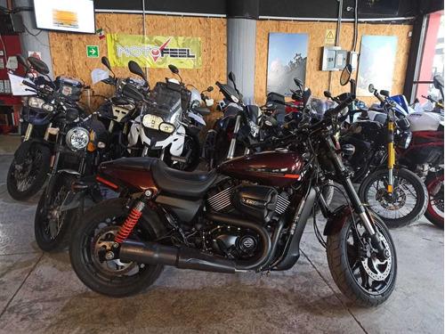 Imagen 1 de 14 de Motofeel Cdmx - Harley Davidson Street Rod @motofeelmx