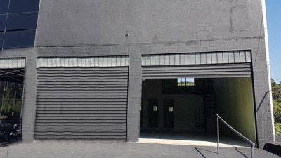 Salão Comercial Para Locação, Parque Rincão, Cotia - Sl0106. - Sl0106