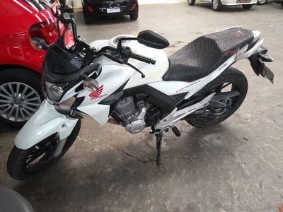 Twister 250cc 2016 Ac