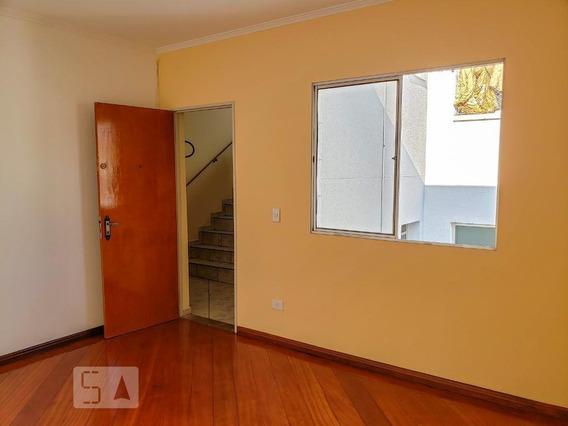Apartamento Para Aluguel - Vila Jordanópolis, 2 Quartos, 55 - 893075100