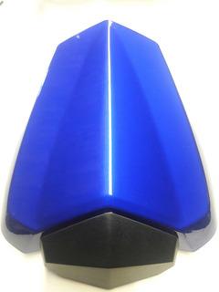 Solo Seat / Asiento Azul Para 09-13 Yamaha R1 * Pregunta