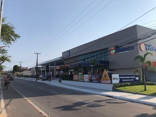 Imagem 1 de 8 de Loja Para Alugar Na Cidade De Fortaleza-ce - L11736