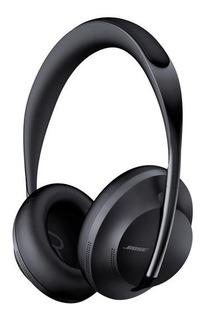 Audífonos Hifi Bose Noise Cancelling Headphones 700 Negro