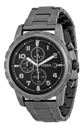 Reloj Fossil Fs-4721 100% Original Gtia 5 Años Envio Gratis