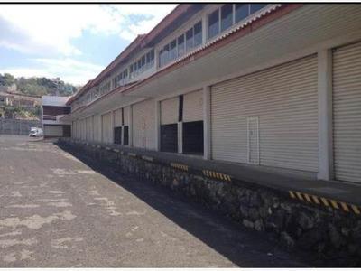 Bodega Comercial En Venta Central De Abastos