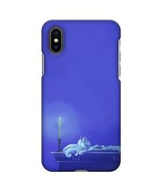 856237a6438 Case Funda iPhone 6 7 8 Plus X Xs Max Xr Bella Durmiente 02