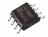 24c08wp Kit 3x Ci Smd Memoria Eprom Promoção Envio Imediato