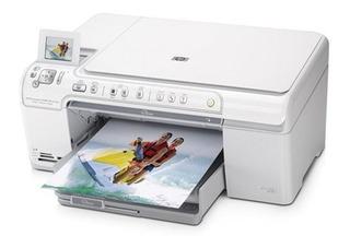 Impresora Hp C5580 Photosmart (para Repuesto)