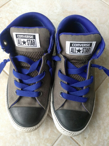 Zapatos Converse Originales Para Niño