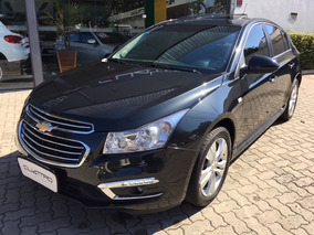 Chevrolet Cruze Sport 1.8 Ltz Ecotec Aut 2015