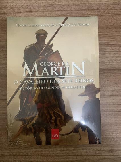 Livros - O Cavaleiro Dos 7 Reinos + Spartacus - A Rebelião