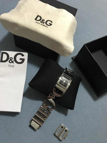 Relógio Bracelete D&g