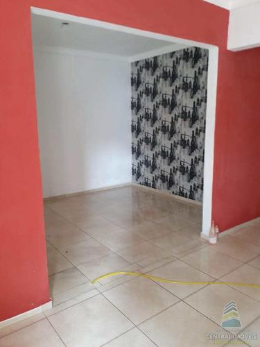Casa Com 2 Dorms, Tupi, Praia Grande - R$ 290 Mil, Cod: 9339 - V9339