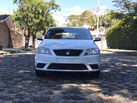 Seat Toledo 1.6 Reference Mt 2018