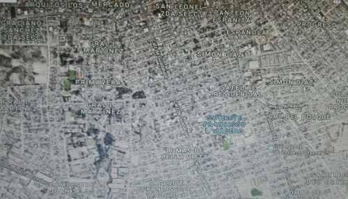 Terreno En Renta En Colonia Satelite
