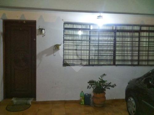 Sobrado No  A Venda, Campo Belo , 3 Dormitórios, 145m² - 345-im99706