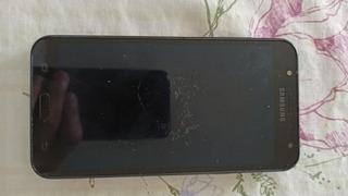 Celular Samsung Galaxy J7 Neo 2gb Ram 16gb Rom
