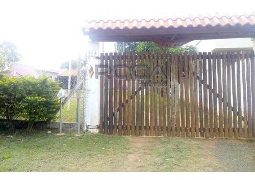 Venda De Rural / Chácara  Na Cidade De São Carlos 21401