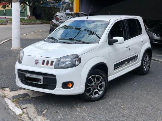 Fiat Uno 1.4 Sporting 8v
