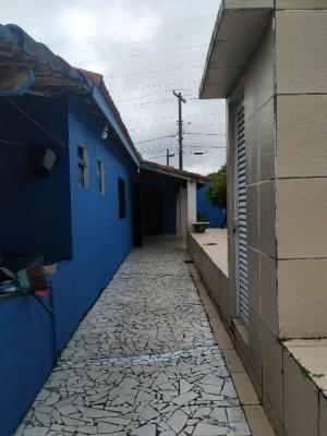 Chácara À 400mts Do Mar Em Itanhaém-sp