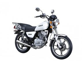 Moto Suzuki Gn 125 F Oferta Contado. Rh Motos