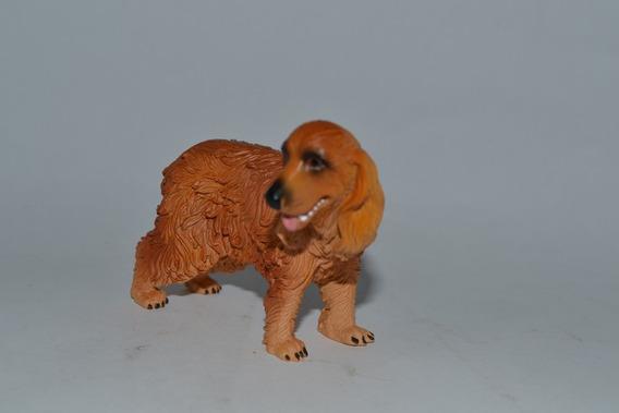 Miniatura Cocker Inglês 7,0cm Cães De Raça