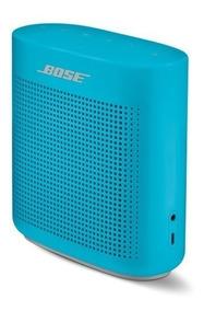 Caixa De Som Bose Sound Link Colors 2 Varias Cores
