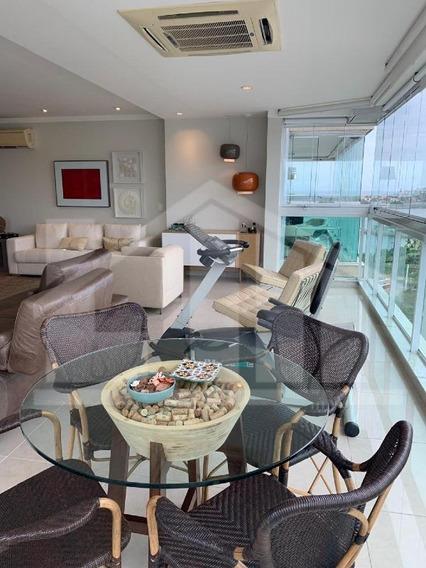 Apartamento Para Aluguel, 4 Quartos, 4 Vagas, Praia Do Canto - Vitória/es - 413